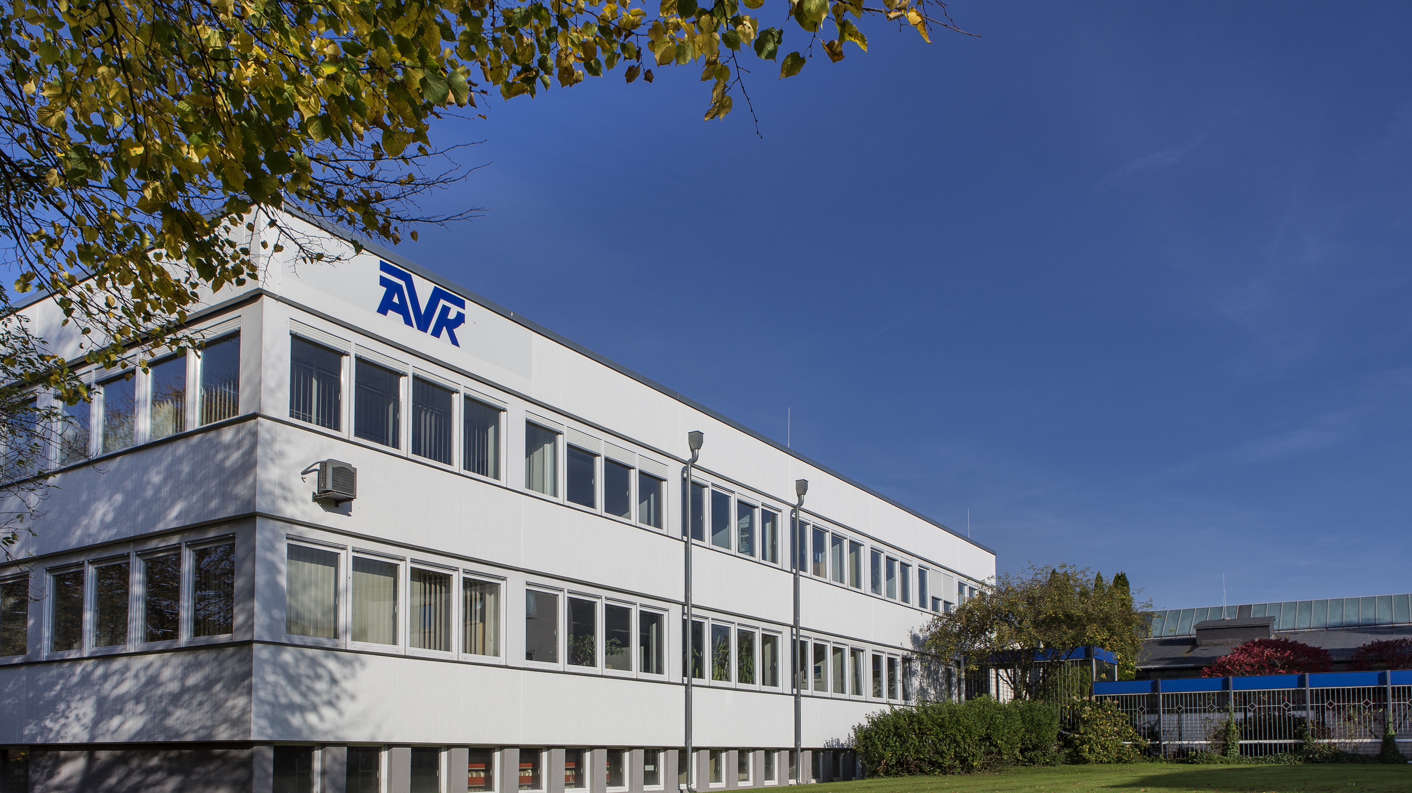 AVK Gebäude